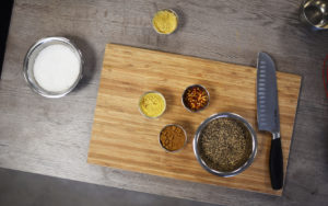 food sorcery   cookery classes manchester